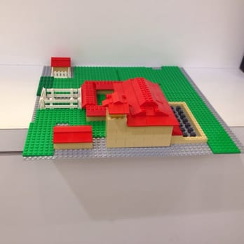 The Lego Store - 49 Photos & 63 Reviews - Toy Stores - 60 31st Ave ...