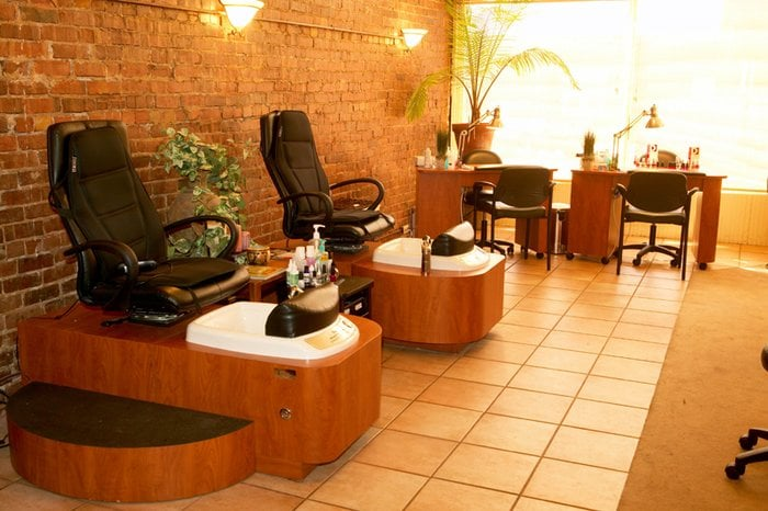 Courtland Day Spa: 121 E 1st St, Fort Scott, KS