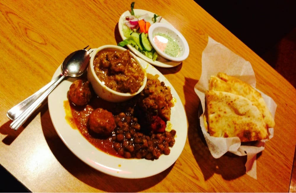 Mehran Restaurant: 23070 Oak Grove Rd, Sterling, VA