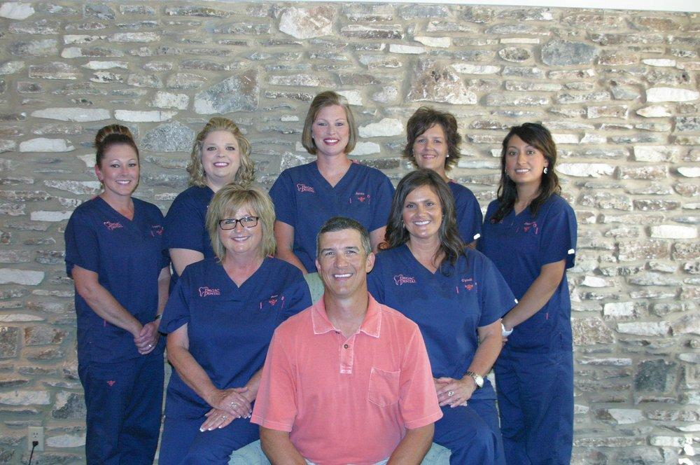 Drgac Dental: 602 N Gray St, Caldwell, TX