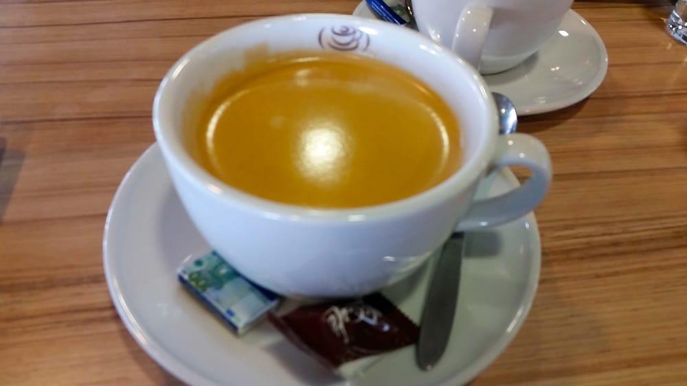 Yelp Crema Cafe