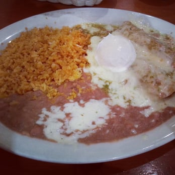 Best Mexican Food In Madera Ca