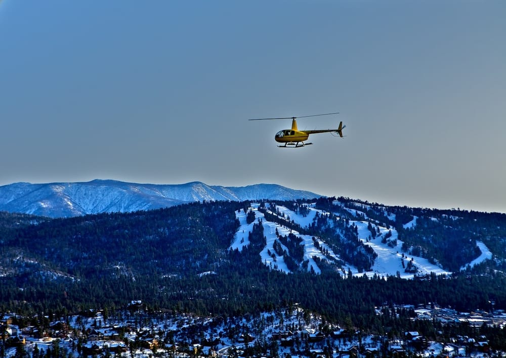 Helicopter Big Bear  68 Photos Amp 78 Reviews  Tours  501 Valley Blvd B