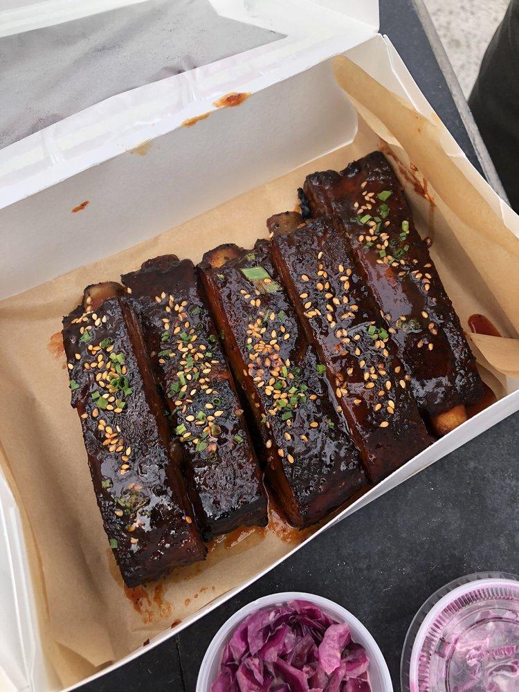 Food from Kjun