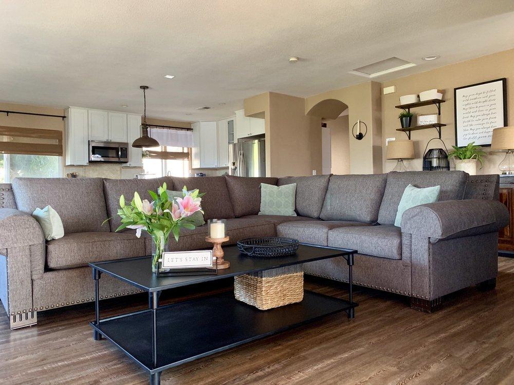 Century Upholstery
