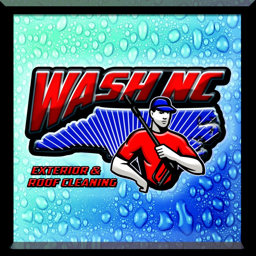 Wash NC Exterior & Roof Cleaning: Zebulon, NC