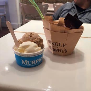 Photo Of Murphy S Ice Cream Dublin Republic Ireland