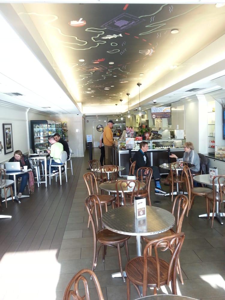 Cafe Oo La La Stamford Ct Menu