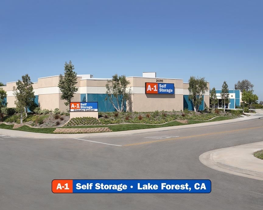 A 1 Self Storage 12 Photos 30 Reviews 26390 Forest Ridge Dr Lake Ca Phone Number Yelp