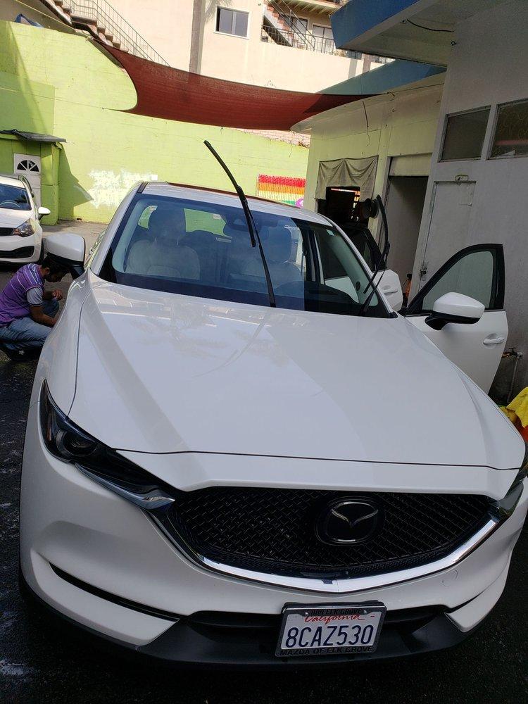 Castro Car Wash