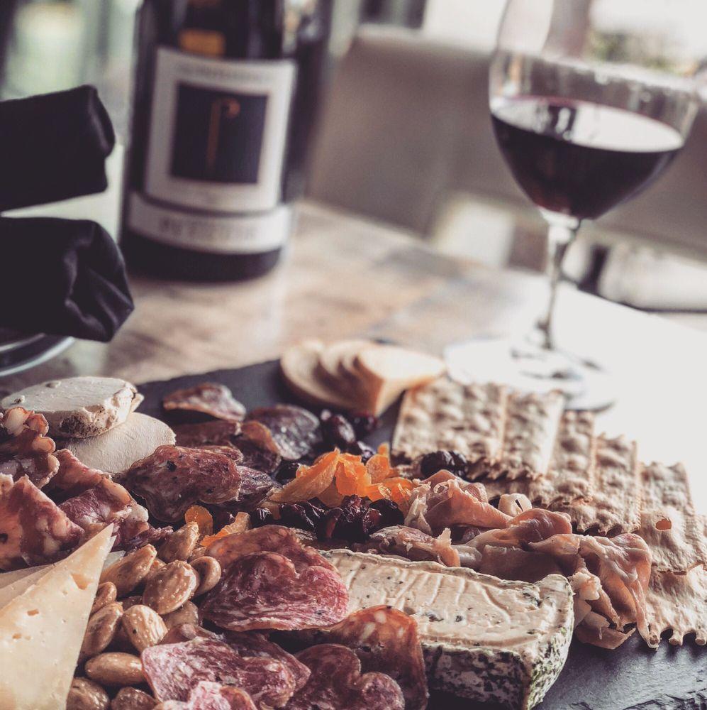 Crush Wine Bar: 3911 Ambrosia St, Castle Rock, CO