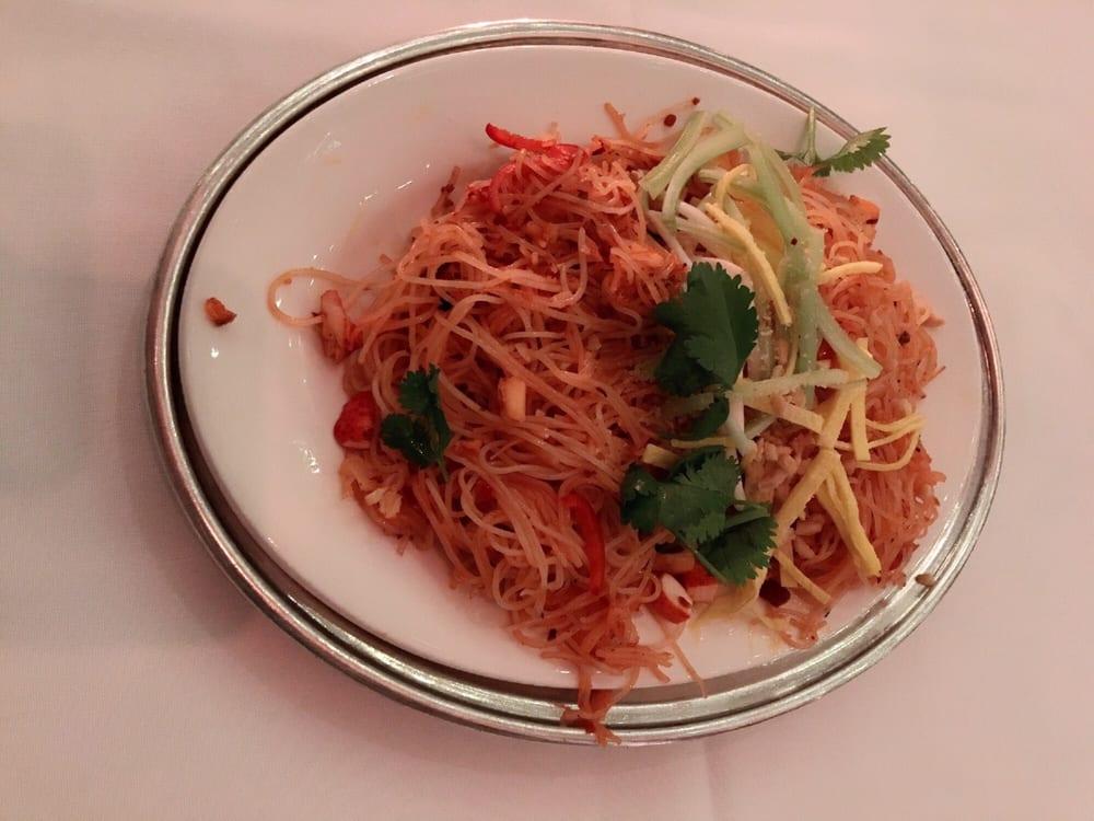 Mr Chow Restaurant Miami Beach Fl