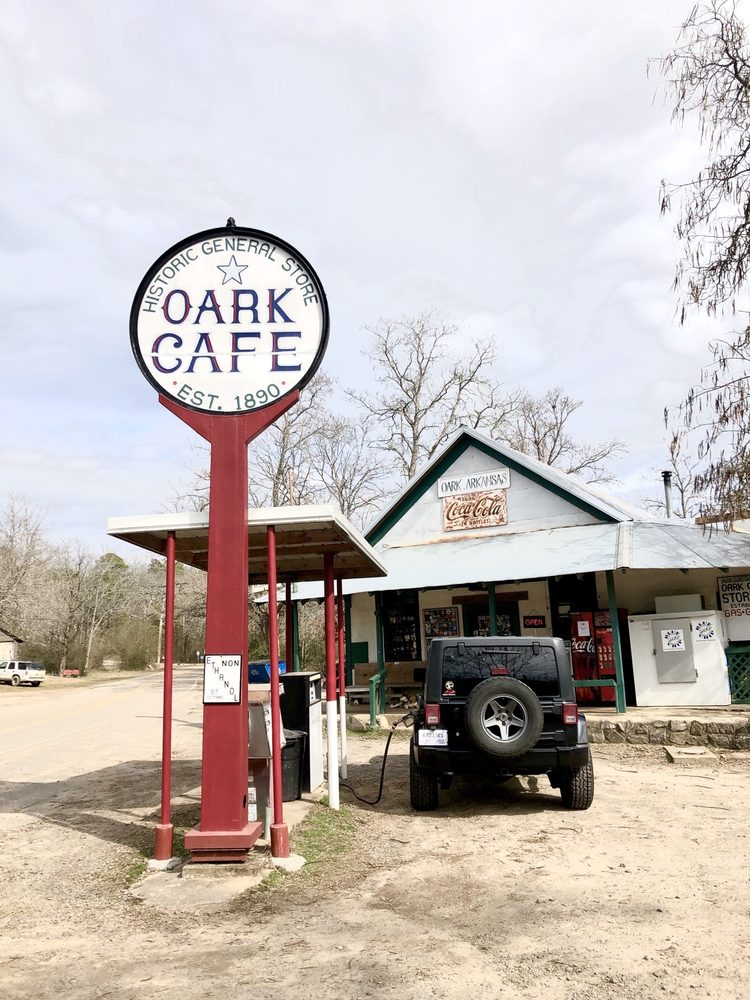 Oark General Store: 117 Country Rd 5241, Oark, AR