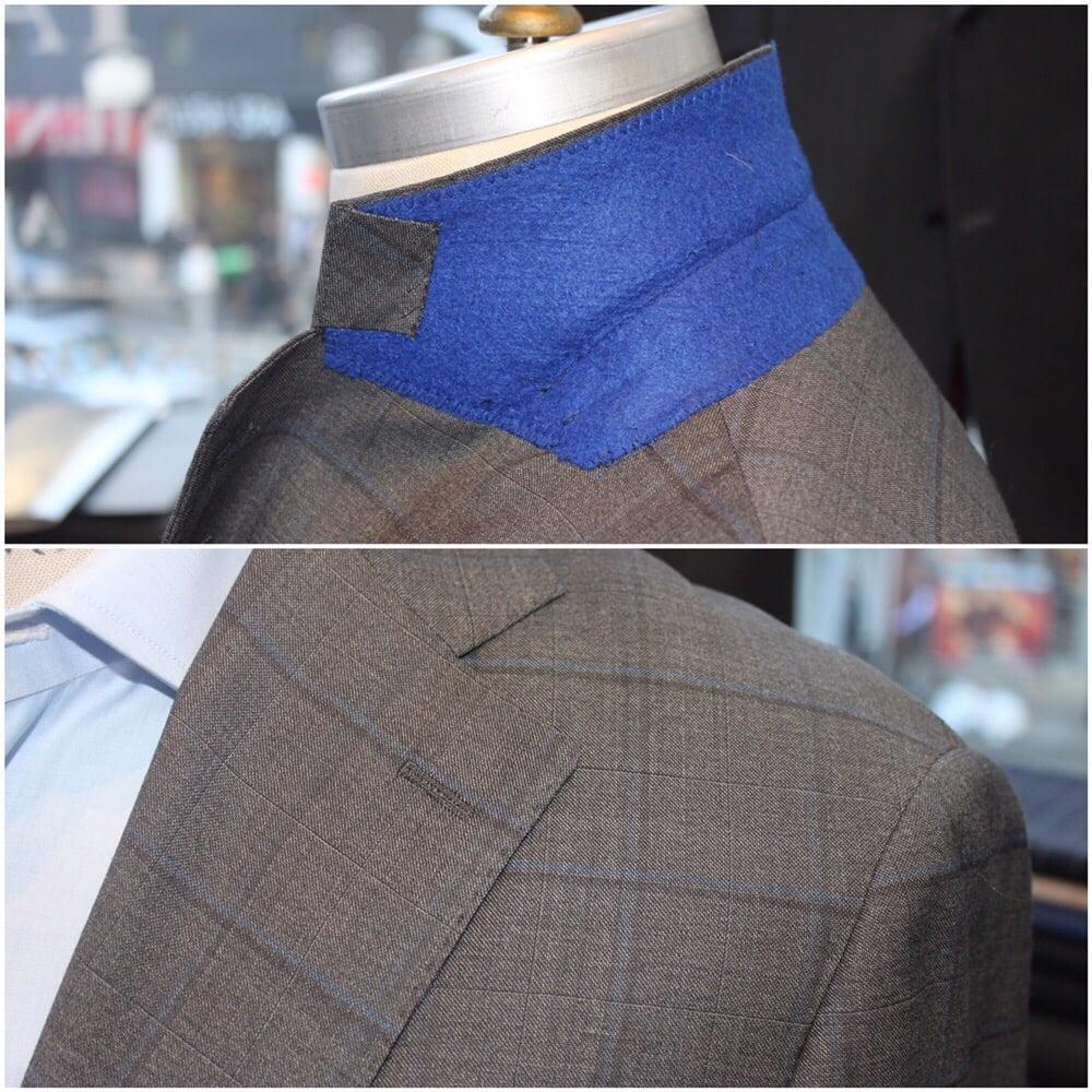 L & S Custom Tailors