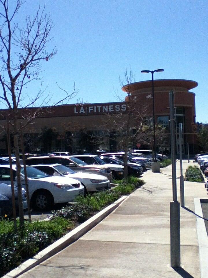 Centennial Rv Park: La Fitness In Monterey Park Ca