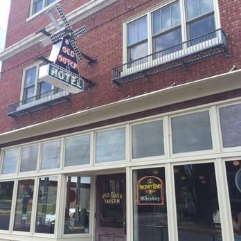 Photo Of Old Dutch Hotel Tavern Washington Mo United States This