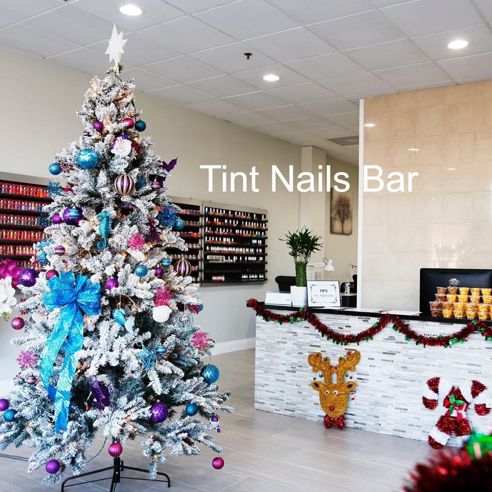 Tint Nails Bar: 12734 Darby Brook Ct, Woodbridge, VA