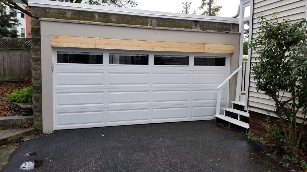 Mass Garage Doors Expert