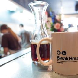 Bleak House Coffee Toledo