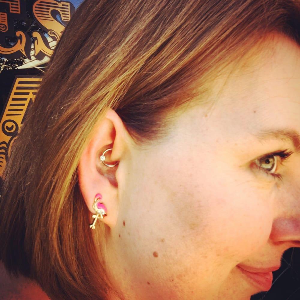 Ear piercing petaluma