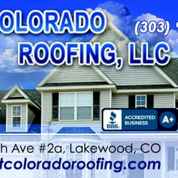 Photo of 1st Colorado Roofing - Lakewood CO United States  sc 1 st  Yelp & 1st Colorado Roofing - Roofing - 5815 W 6th Ave Lakewood CO ... memphite.com