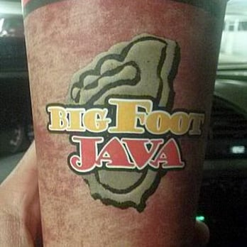 bigfoot java