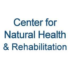Center For Natural Health & Rehabilitation: 1386 US Hwy 22, Lebanon, NJ