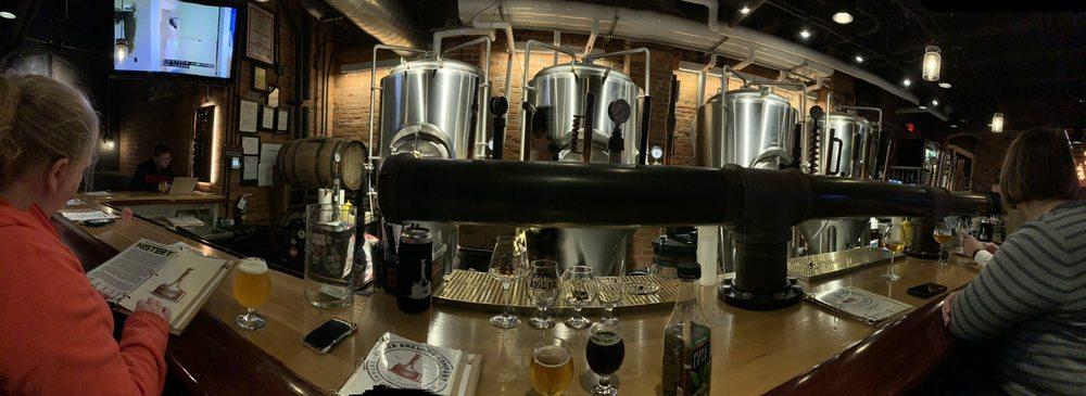 Boiler Brewing Company
