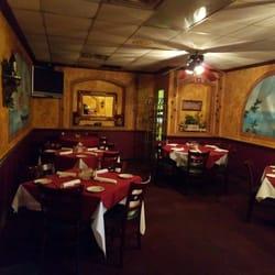 Photo Of Fortuna Italian Restaurant Fort Worth Tx United States