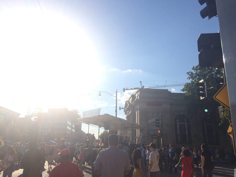 H Street Festival: 1000 H St NE, Washington, DC, DC