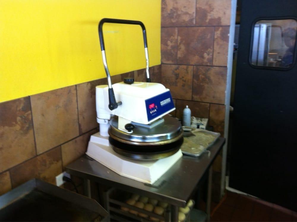 Chubby's Burrito: 1328 N Hobart St, Pampa, TX