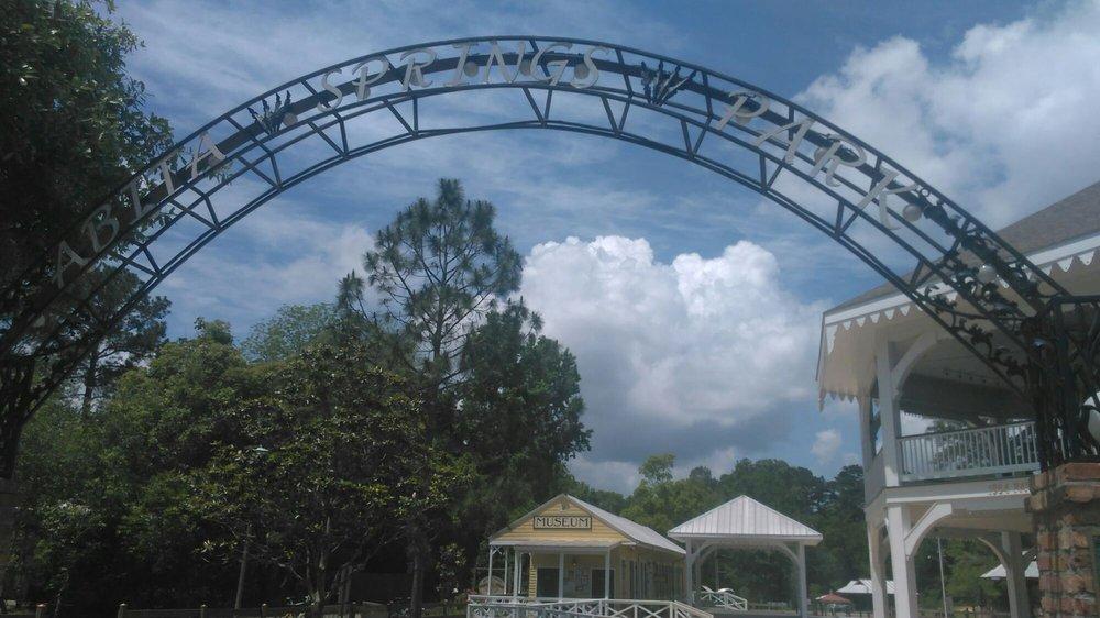 Town of Abita Springs Museum: 22049 Main St, Abita Springs, LA