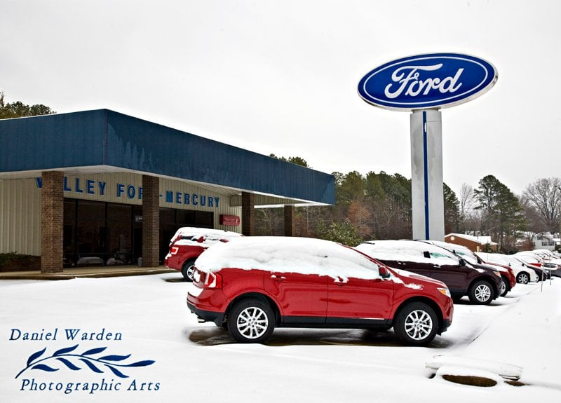 All American Ford: 28339 State Highway 75, Oneonta, AL