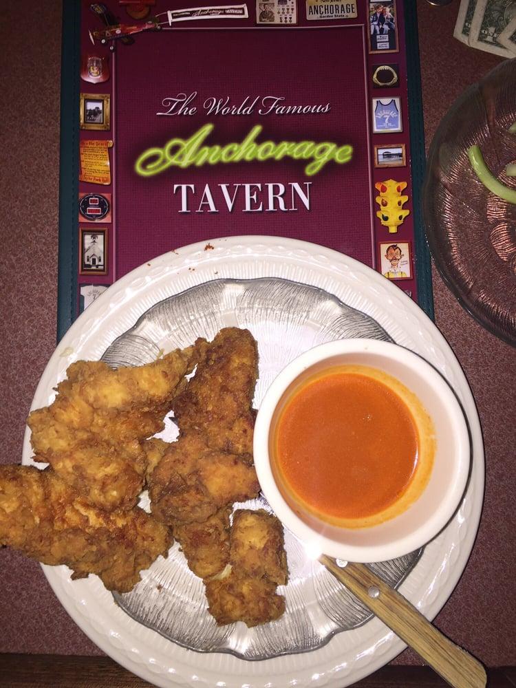 Anchorage Tavern Restaurant