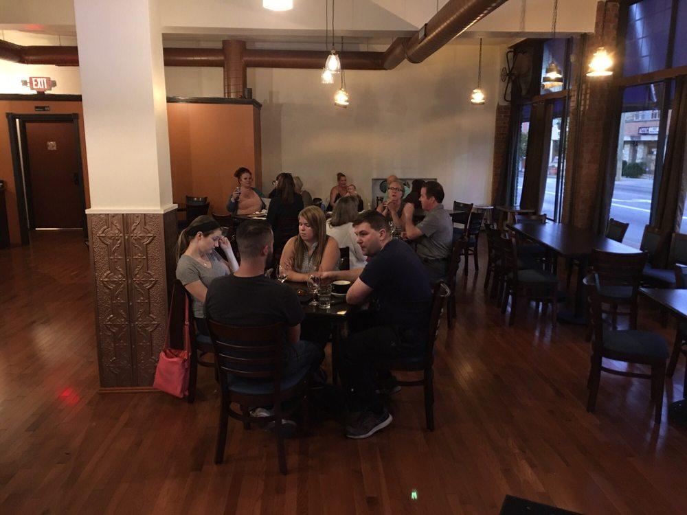 Muse Cafe: 3018 Harrison Ave, Cincinnati, OH