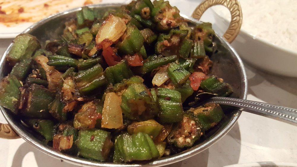 Maharaja Indian Cuisine: 617 N 114th St, Omaha, NE