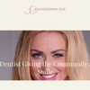 John P. Goodman, DDS: 2700 Clay Edwards Dr, Kansas City, MO