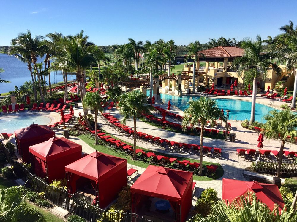 Charming Photo Of PGA National Resort U0026 Spa   Palm Beach Gardens, FL, United States