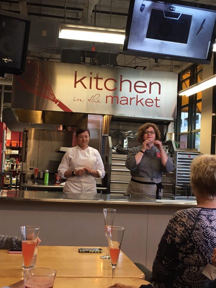 Kitchen in the Market: 920 E Lake St, Minneapolis, MN