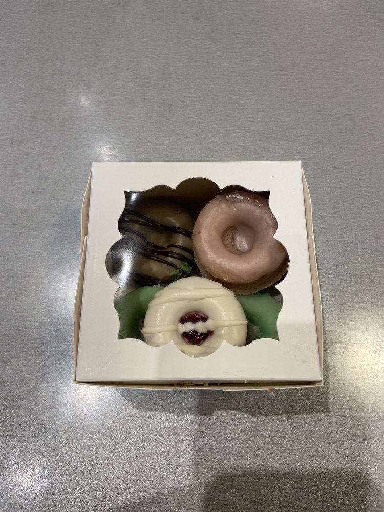 Miso Sweets: 2800 Kirby Dr, Houston, TX