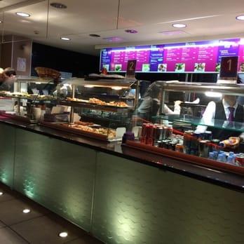 Restaurant Libanais Boulevard Des Italiens Paris
