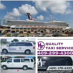 HF Quality Taxi & Shuttle Service - (New) 82 Photos - Taxis