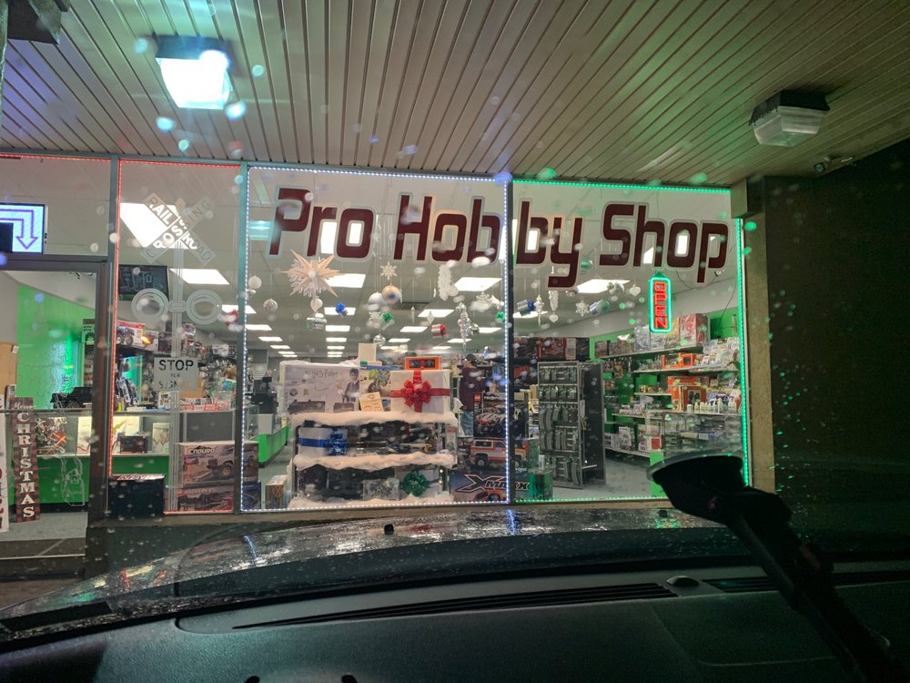 ACS Hobbies: 4280 Northern Pike, Monroeville, PA
