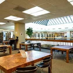 1 Gaston County Public Library