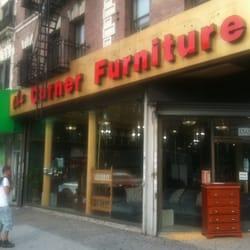 The Corner Furniture CLOSED Furniture Stores 3542