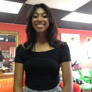 Photo Of Dominican Hair Dresser Yohanny Pompano Beach Fl United States