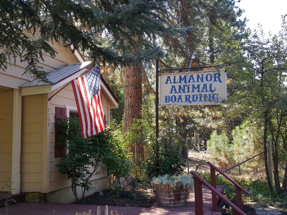 Almanor Animal Boarding: 5194 State Hwy 147, Westwood, CA