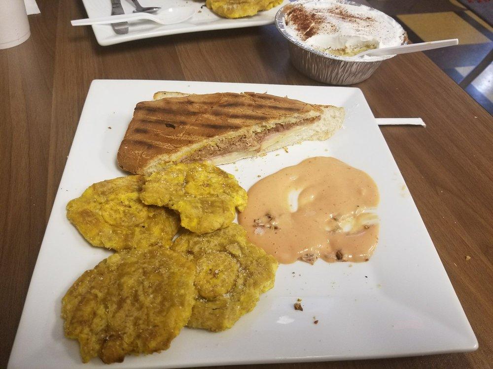 Miami Cafe Birmingham Al Menu