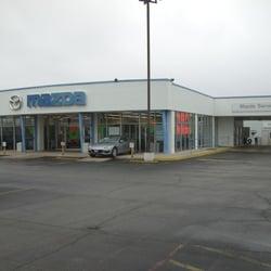 Photo Of Legend Mazda   San Antonio, TX, United States