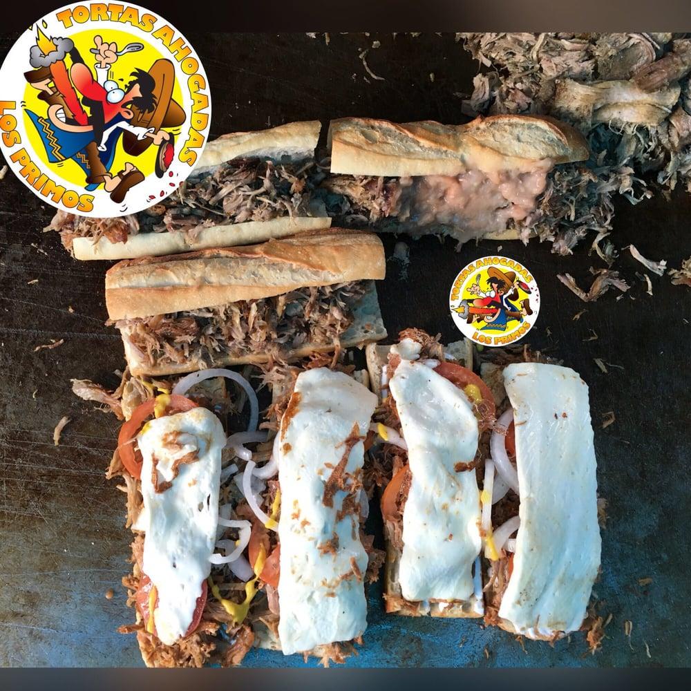 Tortas Ahogadas Los Primos 75 Fotos Y 59 Rese As
